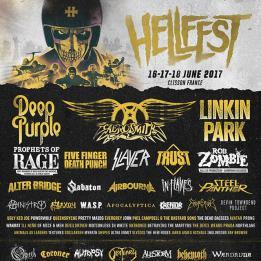biglietti Hellfest