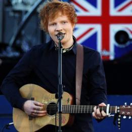 biglietti Ed Sheeran