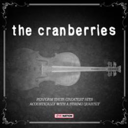 biglietti The Cranberries