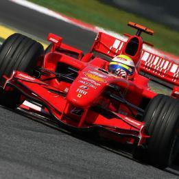 biglietti Formula 1 BELGIO