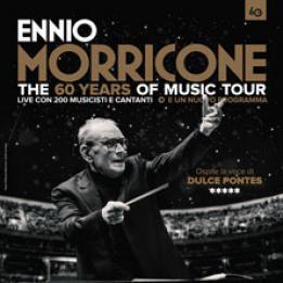 biglietti Ennio Morricone