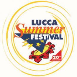 biglietti Lucca Summer Festival