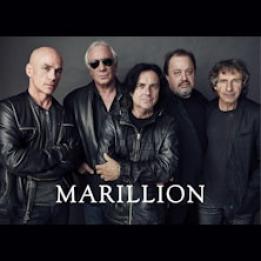 biglietti Marillion