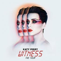 biglietti Katy Perry