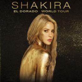 biglietti Shakira