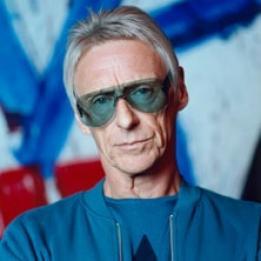 biglietti Paul Weller
