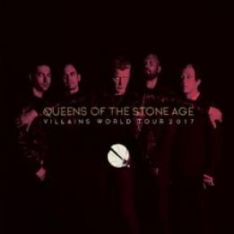 biglietti Queens of The Stone Age