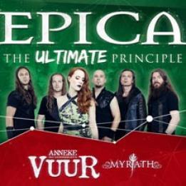 biglietti Epica