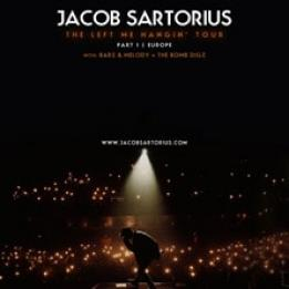 biglietti Jacob Sartorius