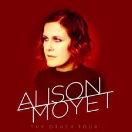biglietti Alison Moyet