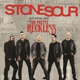 biglietti Stone Sour