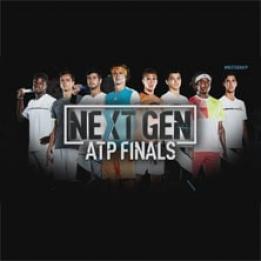 biglietti Next Gen ATP Finals