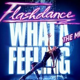 biglietti Flashdance