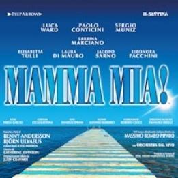 biglietti Mamma Mia