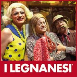 biglietti I Legnanesi