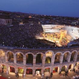biglietti Arena di Verona