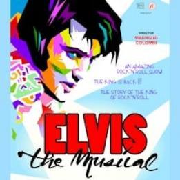 biglietti Elvis