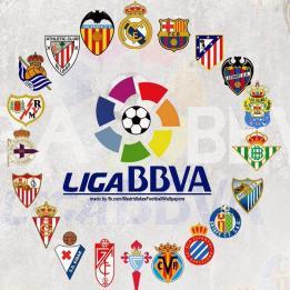 biglietti Liga Santander