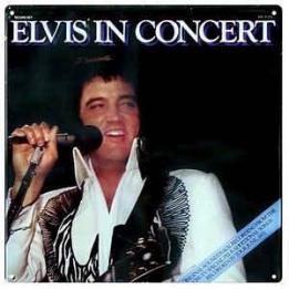 biglietti Elvis in Concert