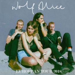 biglietti Wolf Alice