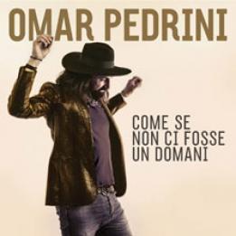 biglietti Omar Pedrini