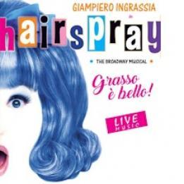 biglietti Hairspray
