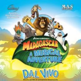 biglietti Madagascar