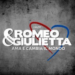 biglietti Romeo e Giulietta