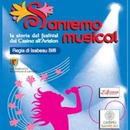 biglietti Sanremo Musical