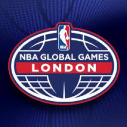 biglietti NBA Global Games - London 2018