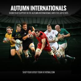 biglietti Autumn Internationals