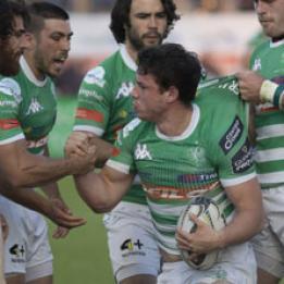 biglietti Benetton Rugby Treviso