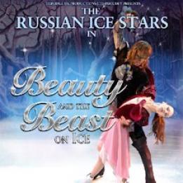 biglietti Beauty And The Beast On Ice