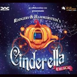 biglietti Cinderella