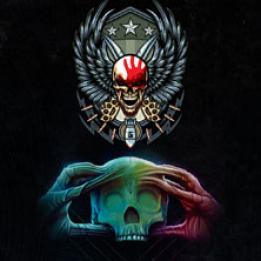 biglietti Five Finger Death Punch