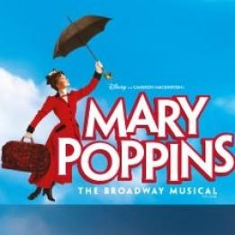 biglietti Mary Poppins