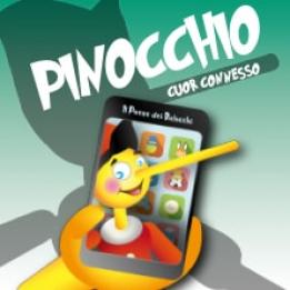 biglietti Pinocchio