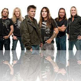 biglietti Iron Maiden