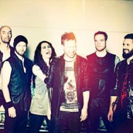 biglietti Within Temptation