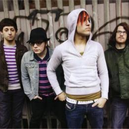 biglietti Fall Out Boy