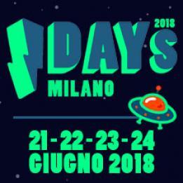 biglietti I-Day Festival - Milano