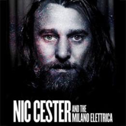 biglietti Nic Cester and The Milano Elettrica