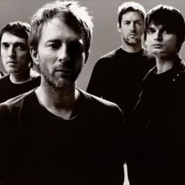 biglietti Radiohead