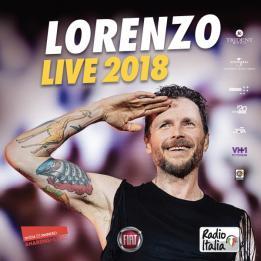biglietti Jovanotti
