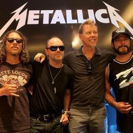biglietti Metallica