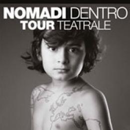 biglietti Nomadi