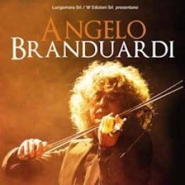 biglietti Angelo Branduardi