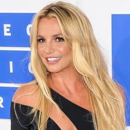 biglietti Britney Spears