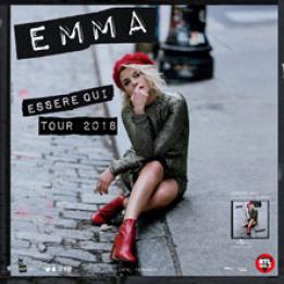 biglietti Emma Marrone