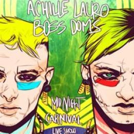 biglietti Achille Lauro